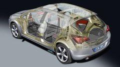 Opel Astra 2010 - Immagine: 38