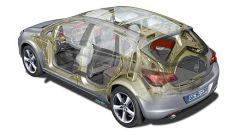 Opel Astra 2010 - Immagine: 39