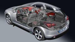 Opel Astra 2010 - Immagine: 40