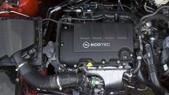 Opel Astra 2010 - Immagine: 42