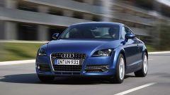 Audi TTS / TDI - Immagine: 14