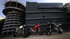Ducati Hypermotard 796 - Immagine: 15