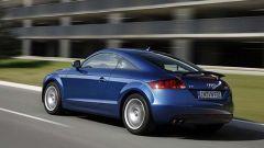 Audi TTS / TDI - Immagine: 15