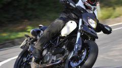 Ducati Hypermotard 796 - Immagine: 8