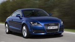 Audi TTS / TDI - Immagine: 16