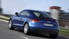 Audi TTS / TDI - Immagine: 17
