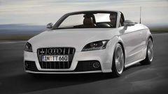Audi TTS / TDI - Immagine: 18