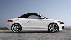 Audi TTS / TDI - Immagine: 19