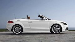 Audi TTS / TDI - Immagine: 20