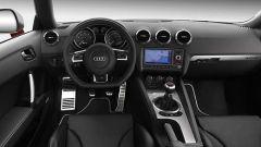 Audi TTS / TDI - Immagine: 22