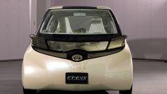 Toyota FT-EV II - Immagine: 9