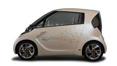Toyota FT-EV II - Immagine: 8