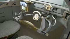 Toyota FT-EV II - Immagine: 4