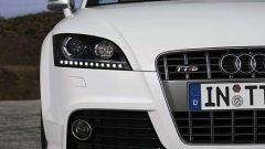 Audi TTS / TDI - Immagine: 24