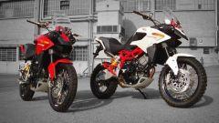 Moto Morini Granpasso 2010 - Immagine: 1