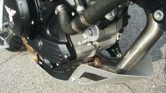 Moto Morini Granpasso 2010 - Immagine: 9