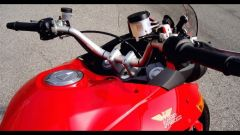 Moto Morini Granpasso 2010 - Immagine: 8