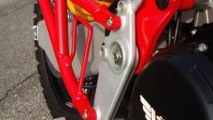 Moto Morini Granpasso 2010 - Immagine: 5