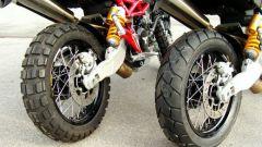 Moto Morini Granpasso 2010 - Immagine: 10