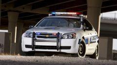 Chevrolet Caprice Police  - Immagine: 1