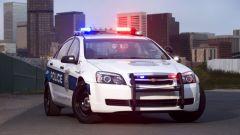 Chevrolet Caprice Police  - Immagine: 2