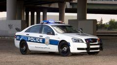 Chevrolet Caprice Police  - Immagine: 3