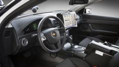 Chevrolet Caprice Police  - Immagine: 5