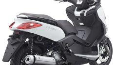 Yamaha XMax 2010 - Immagine: 3