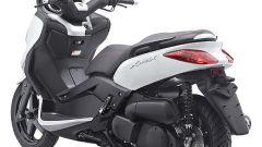Yamaha XMax 2010 - Immagine: 5