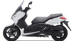 Yamaha XMax 2010 - Immagine: 6