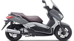 Yamaha XMax 2010 - Immagine: 9