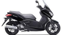Yamaha XMax 2010 - Immagine: 10