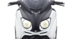 Yamaha XMax 2010 - Immagine: 11