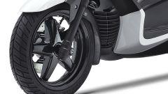 Yamaha XMax 2010 - Immagine: 12