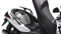 Yamaha XMax 2010 - Immagine: 18