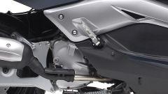 Yamaha XMax 2010 - Immagine: 22