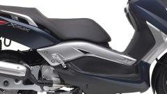 Yamaha XMax 2010 - Immagine: 23