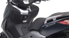 Yamaha XMax 2010 - Immagine: 25