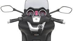 Yamaha XMax 2010 - Immagine: 29