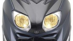 Yamaha XMax 2010 - Immagine: 31
