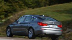 Bmw Serie 5 Gran Turismo - Immagine: 42