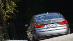 Bmw Serie 5 Gran Turismo - Immagine: 41
