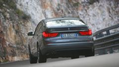 Bmw Serie 5 Gran Turismo - Immagine: 37