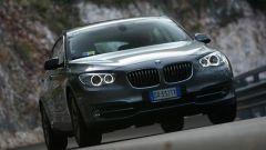 Bmw Serie 5 Gran Turismo - Immagine: 36