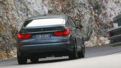 Bmw Serie 5 Gran Turismo - Immagine: 35