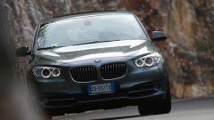 Bmw Serie 5 Gran Turismo - Immagine: 34