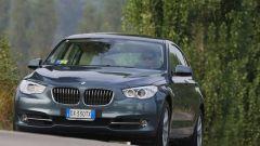 Bmw Serie 5 Gran Turismo - Immagine: 47