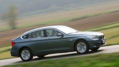 Bmw Serie 5 Gran Turismo - Immagine: 48