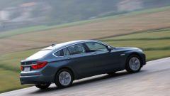 Bmw Serie 5 Gran Turismo - Immagine: 61