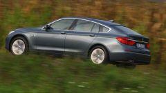 Bmw Serie 5 Gran Turismo - Immagine: 60